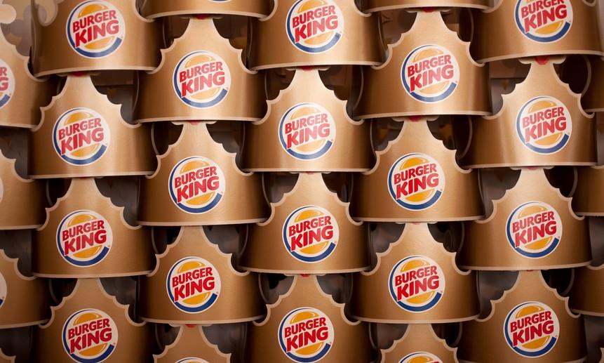 Burger King отказался платить за аренду. Фото Håkan Dahlström (CC BY 2.0)