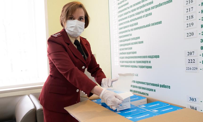 Елена Байдакова.